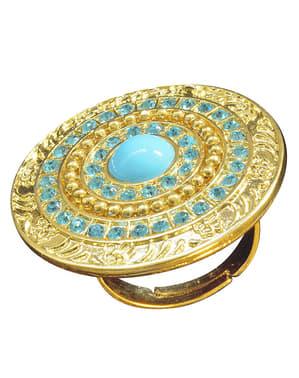 Cleopatra ring voor vrouw