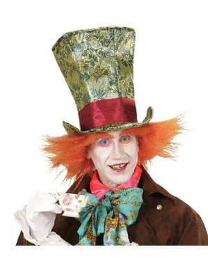 Шапка на луд шапкар за възрастни