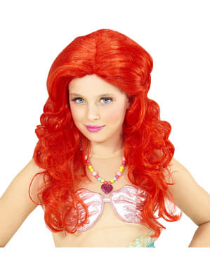 Parochňa morská panna pre dievčatá