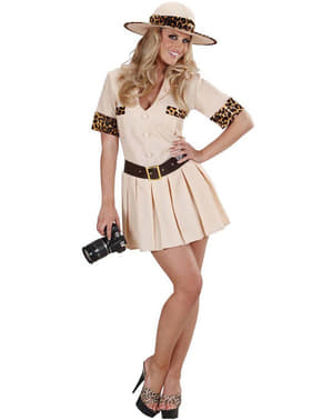 Жіночий костюм Explorer