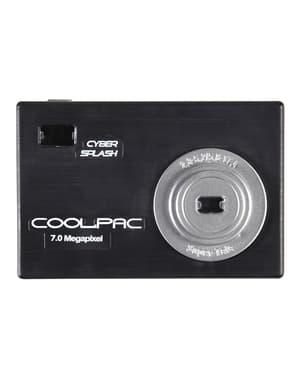 Zrádný fotoaparát