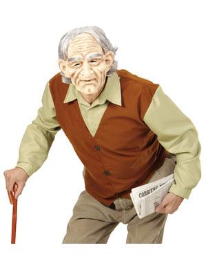 Déguisement grand-père