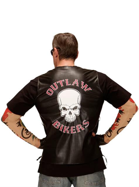 Muška jaka biciklistička jakna