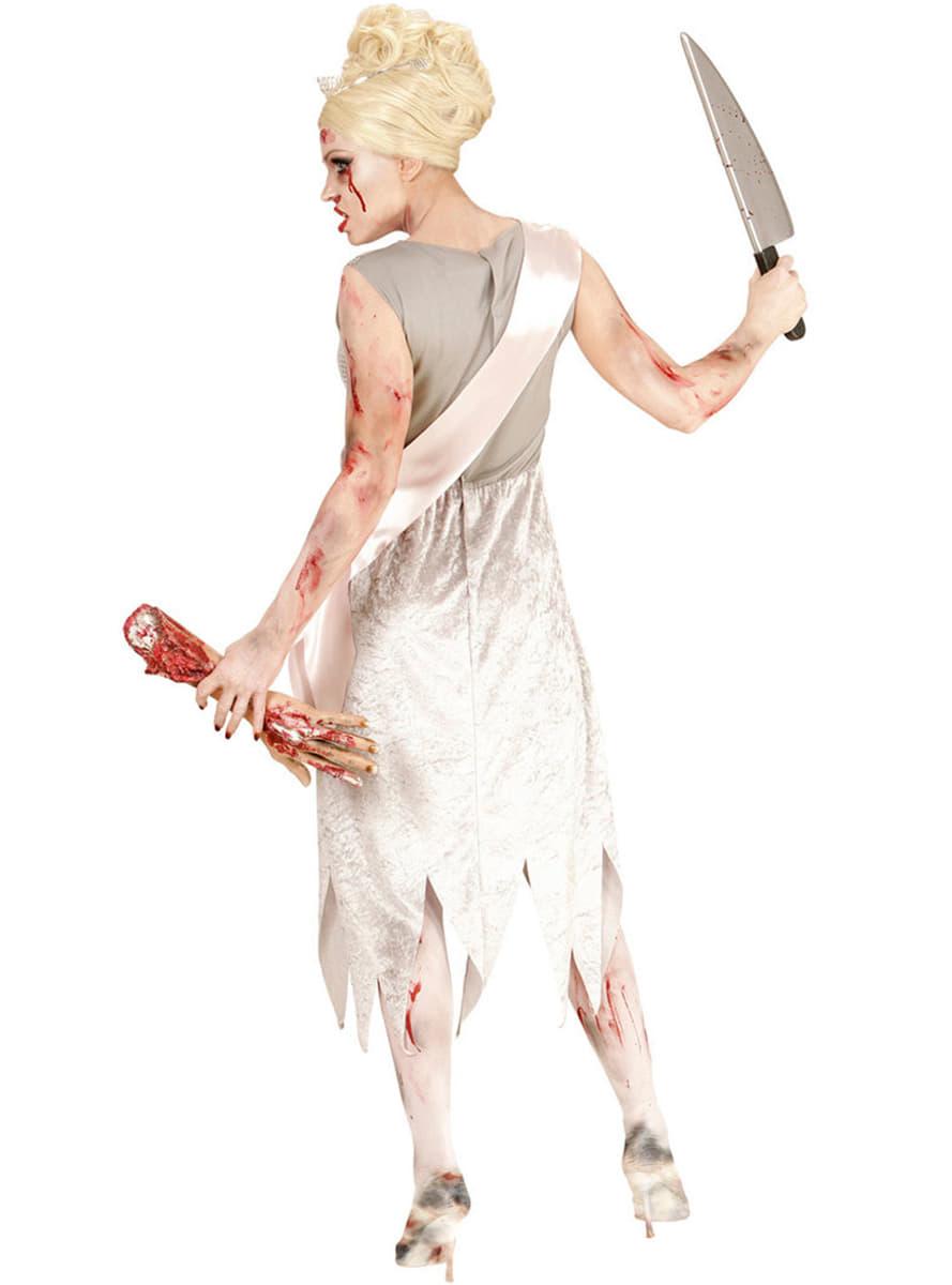 D guisement miss monde zombie femme funidelia - Deguisement zombie femme ...