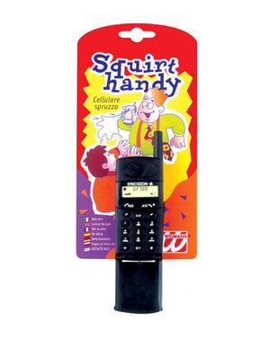 偽の携帯電話