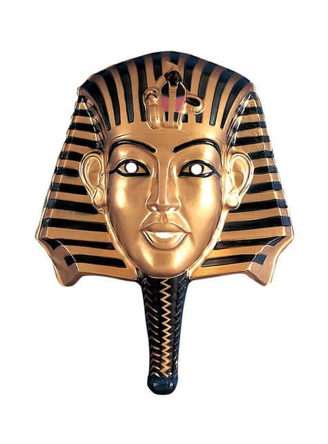 Ägyptische Pharao Maske