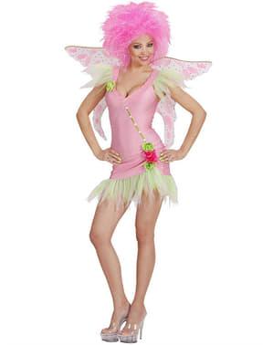 Freche Fee Kostüm für Damen