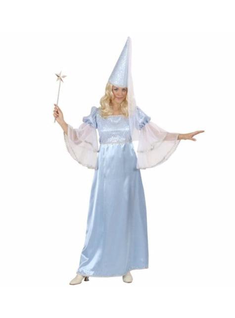 Woman's Sweet Fairy Costume