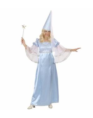 Costum de zână dulce pentru femeie