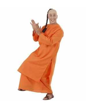 Disfraz de Budista para hombre