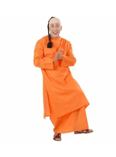 Disfraz de gurú sabio para hombre - original