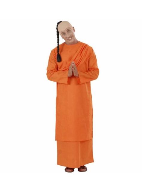 Disfraz de gurú sabio para hombre - traje