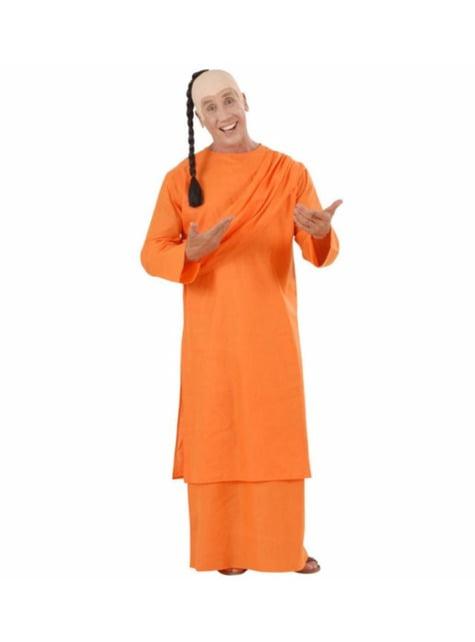 Disfraz de gurú sabio para hombre - Halloween