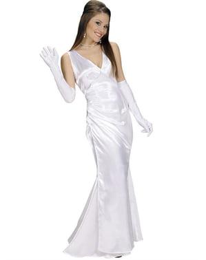 Disfraz de celebrity deslumbrante para mujer
