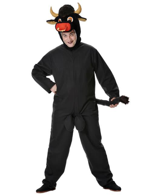 Maskeraddräkt Tjur