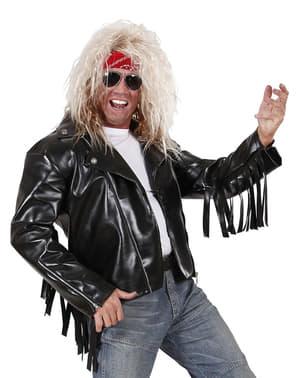 Rocker Jacke für Herren
