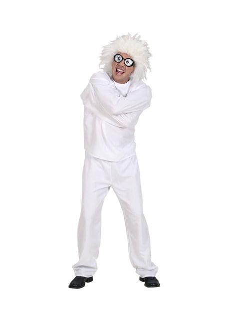 Adult's Plus Size Lunatic Costume