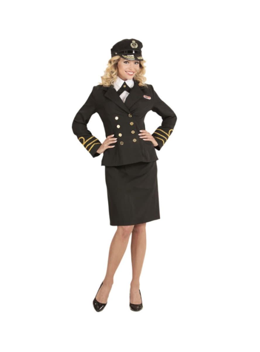 d guisement officier de la marine femme grande taille. Black Bedroom Furniture Sets. Home Design Ideas