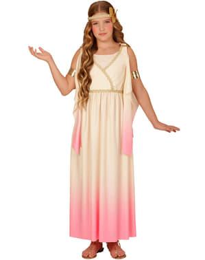 Dívčí kostým sladká řecká dívka