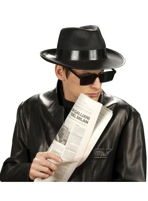 Gafas de espía para adulto - para tu disfraz