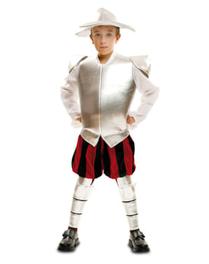 Quixote Kostyme Gutt