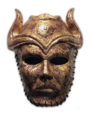 Máscara de Filhos da Harpia Game of Thrones para adulto