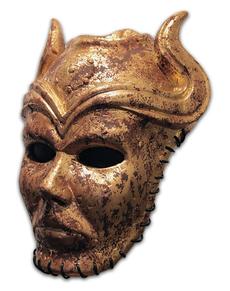 Máscara de Hijo de la Arpía Juego de Tronos para adulto