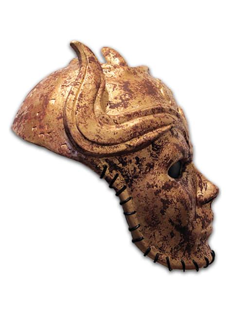 Ο γιος του ενήλικα του παιχνιδιού Harpy της μάσκας των θρόνων