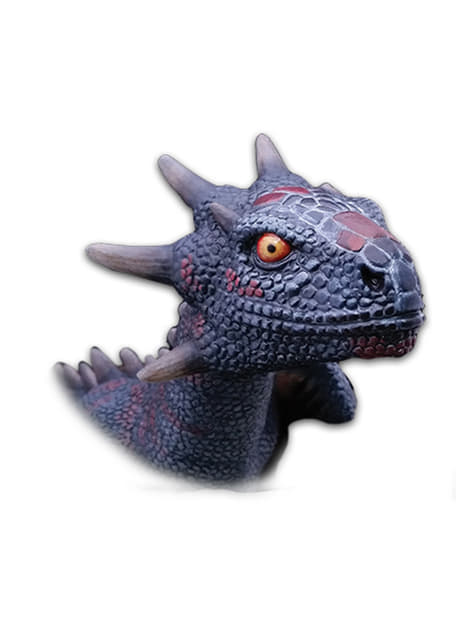 Figurine Dragon Game of Thrones