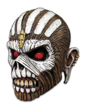 Book of Souls Mask - Iron Maiden