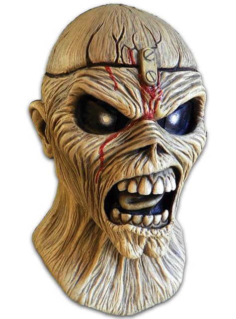 Adult's Iron Maiden Piece of Mind Mask