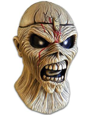 Piece of Mind maszk - Iron Maiden