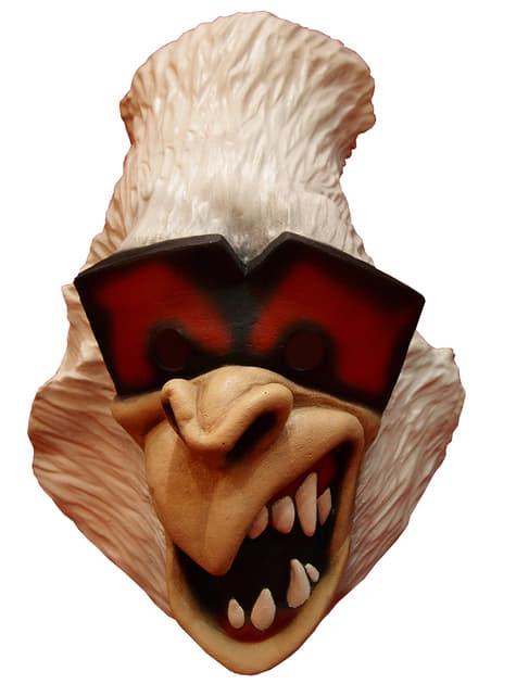 Máscara de Kong King of New York para adulto