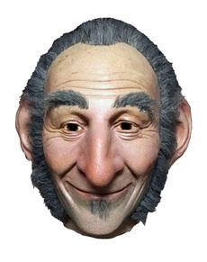 Máscara de Gigante Mi Amigo el Gigante para adulto