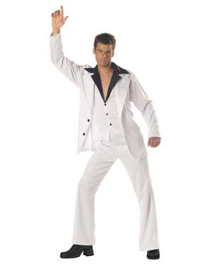 Man's Disco Dancer Costume