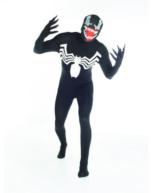 Fato de Venom Morphsuit