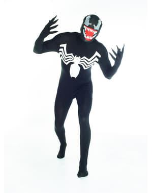 Суцільний костюм Венома