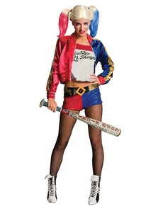 Suicide Squad Harley Quinn bat
