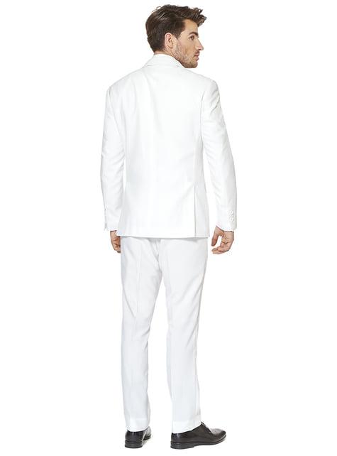 White Knight Opposuit Anzug