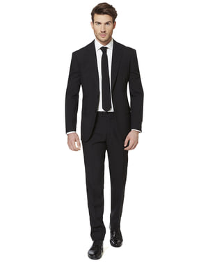 ブラックナイトオポスーツ