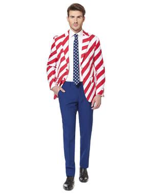 United Stripes OppoSuit