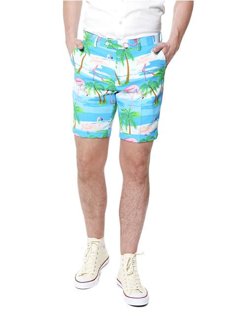 Traje Flaminguy Summer Edition Opposuit - traje