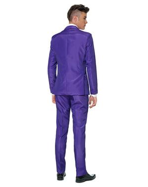 Фіолетивий смокінг
