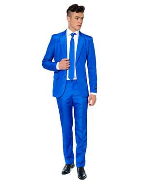 Modrý oblek - Suitmeister