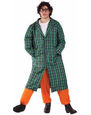 Tredje Bein Kostyme Mann