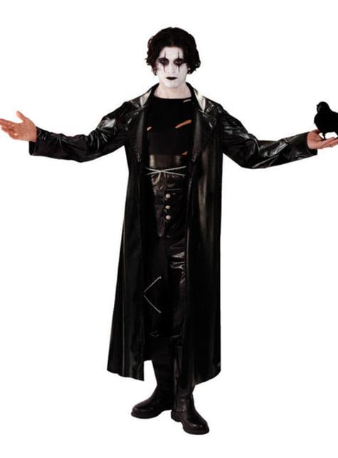 Disfraz de Cuervo vengativo para hombre