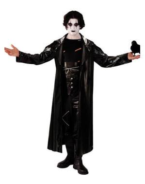 Hevngjerrig Kråke Kostyme Mann