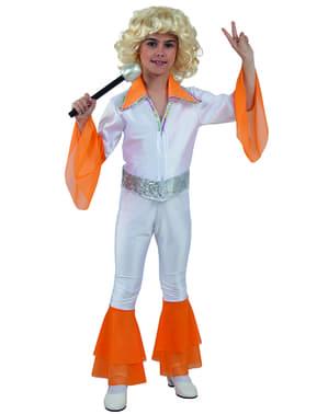 Mamma Mia Sanger Kostyme Dame