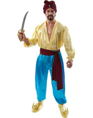 Disfraz de Simbad para hombre