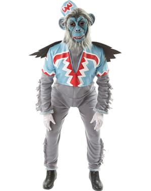Vliegende aap kostuum voor mannen